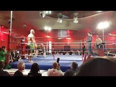 Catalin Zmarandescu a obtinut o noua victorie uluitoare in MMA