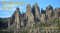 Announcing the 1st Quarterly #blackhills #southdakota #instameet! We'd love to meet up with all of you on November 12 at 2pm. We will start at the #custerstatepark Visitor Center and weather depending take a walk or drive the Wildlife Loop together! Come and meet your fellow Black Hills #instagrammers and chat for a bit! No RSVP necessary and families are welcome. Spread the word!! We hope to see you there! #hifromsd #discoversd #discoverblackhills #southdakotagram #sodak