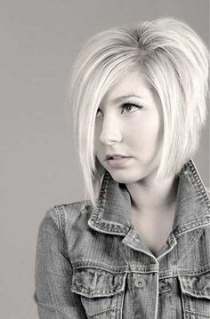 10 Inverted Bob with Layers   Bob Hairstyles 2015 - Short Hairstyles for Women