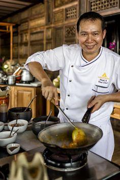 Pitau Srichan, Chef, Phuket (2)