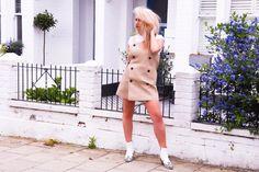 About Me Blog, Coat, Jackets, Fashion, Down Jackets, Moda, Sewing Coat, Jacket, Fasion