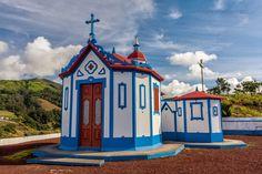 Rui Medeiros Photography: Ermida de Nossa Senhora do Monte Santo