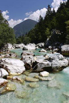 Râul Soca