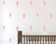 Create your own patterned wall. Each stripe is a separate piece so you can create one long stripe for a room, a multi-striped wall, ceiling, or floor!  Are you looking to purchase in bulk for school, business, or more? Contact sales@danadecals.com for more information.  ** This item is NOT a wallpaper sheet. Each wall stripe is an individual vinyl decal that you place to create a repeating pattern. The color of your surface will be the background color of the pattern. Some installation work…