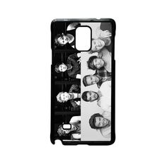 5sos and 1D one direction photos collage boys for Samsung Galaxy and HTC Case