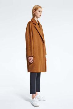Лучшие пальто осень-зима 2016 от Max Mara Atelier — BurdaStyle.ru