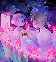Kawaii Drawings, Cute Drawings, Pretty Art, Cute Art, Character Art, Character Design, Gothic Anime, Funky Art, Art Sketchbook