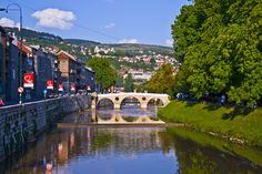 25 Balkan City Breaks for the Perfect Quick Getaway - Sofia Adventures Cities In Europe, Top Destinations, City Break, Bosnia And Herzegovina, Capital City, Free Stock Photos, Free Photos, World Heritage Sites, Places To Visit