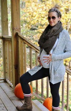nice Winter style.... by http://www.globalfashionista.xyz/pregnancy-fashion/winter-style/
