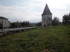 Кривченський замок / Kryvchenskyy castle + хрустальные пещеры