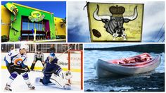 Done with the theme parks? 17 other fun spots in Orlando, Central Florida | Theme Parks  - Home