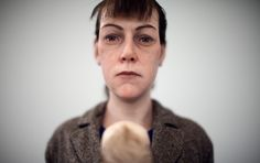 Ron Mueck has been invited to present his new sculpture at the Fondation Cartier pour l'art contemporain from 16 April to 29 September 2013