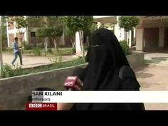 ISLAMISMO: professora corta trança de menina como punição por não usar V...