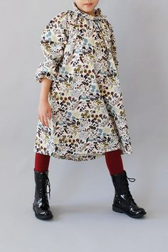 the | farrah | dress