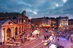 Lille - Gare Lille Flandres