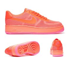 Air Force 1 Low Upstep Breathe Trainer