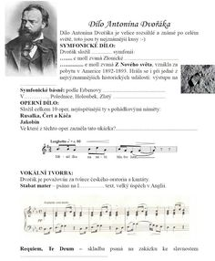 Sheet Music, Montessori, Blog, Blogging, Music Sheets