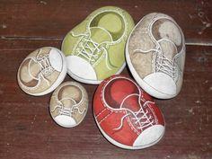PedraBrasil: Pedras pintadas Mais