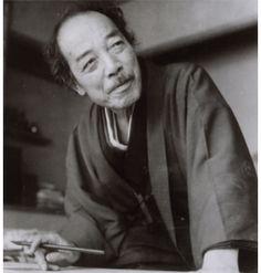 Japanese painter, YOKOYAMA Taikan (1868~1958)