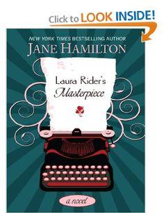Laura Riders Masterpiece (Thorndike Core): Jane Hamilton: 9781410417008: Amazon.com: Books