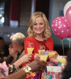 Where Would the Characters of 'Parks and Recreation' Get Brunch in Seattle?