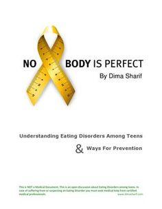 Eating disorders among teens essay