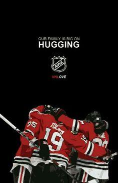 #hughughug