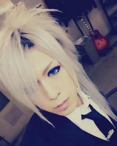 Kei (Diaura) Cute Korean Boys, Visual Kei, Music Bands, Pretty Boys, Guys, Elegant, Anime, Rock, Addiction