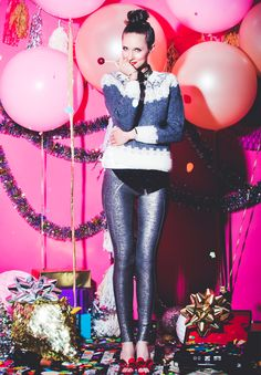 Glossed & Found Holiday Fashion_9