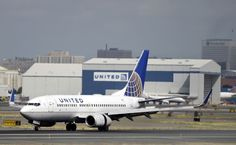 Teen sleeping on United flight was groped by another passenger, complaint says