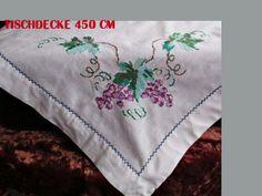 tischdecke 450 cm