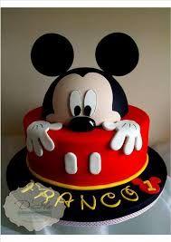 Résultats de recherche d'images pour «cake mickey»