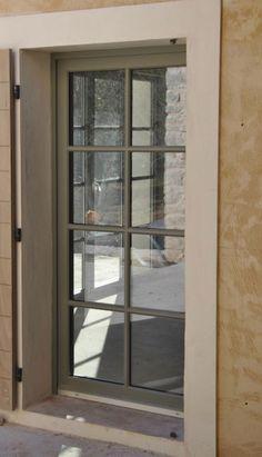 INSTALLATION DE MENUISERIES EN ALUMINIUM A COTIGNAC Realisations Vente de fenêtre, porte, volet La Garde Var - Premium - Premium
