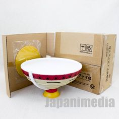 Dragon Ball Z Kami-sama's Temple Diorama Display Figure JAPAN ANIME