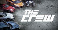 Chiavi inserite, cinture allacciate, motore su di giri! È uscito oggi #TheCrew!! Carichi come le mine! :D #ad