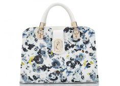 Borse Liu Jo prezzi nuova collezione pe 2015 bauletto fiori