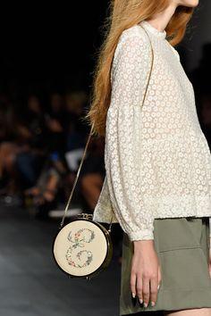 Erin Fetherston's handbags for spring 2016.