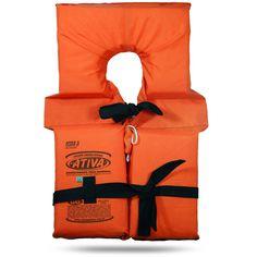 Ativa 3 Canga: Para navegação em águas abrigadas; rios, represas, lagos, beira mar e etc.