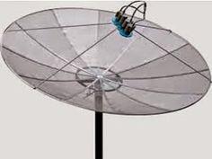 pasang antena parabola venus murah
