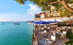 The 34 best hotels in Europe Top Hotels, Best Hotels, Luxury Hotels, Hotel Airbnb, Rome City, Italian Lakes, Europe, Great Hotel, Vacation Trips