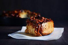 Rolls on Pinterest | Orange rolls, Cinnamon rolls and Hot cross bun ...