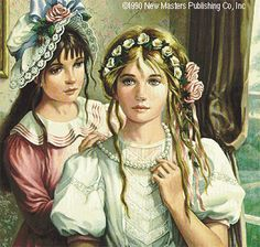 Pati Bannister Painting - #art #painting #victorian