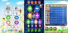 Matemáticas para Niños Libres - Aplicaciones de Android en Google Play