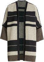 Etro Gilet en laine mélangée
