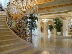 Dream Designer Home.