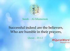 Quran Word. Quran Quotes.