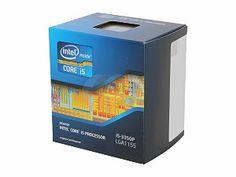 Intel Core i5-3350P Ivy Bridge 3.1GHz (3.3GHz Turbo) LGA 1155 Quad-Core Desktop Processor BX80637i53350P