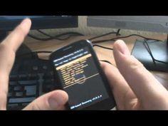 Huawei X3 Ideos CWM und CyanogenMod installieren - YouTube Videos, Youtube, Rome, Youtubers, Youtube Movies