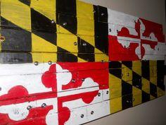 I love Maryland.
