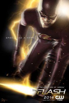 The Flash TV Promo